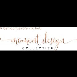 Ik ben aangesloten bij het Moment Design Collectief