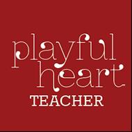 playful heart Teacher