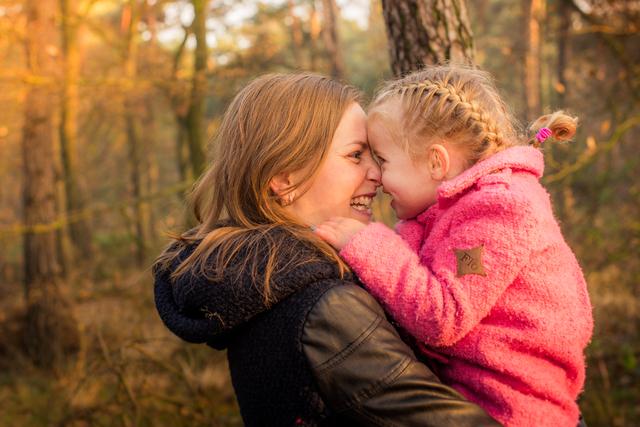 Mieke en Sophie 2